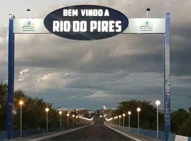 Covid-19: Rio do Pires têm transporte intermunicipal suspenso