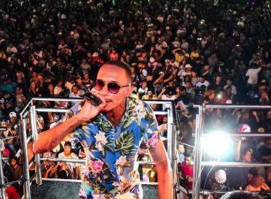 Porto Seguro: Cantor 'MC Príncipe' morre em ação policial; vocalista era acusado de tráfico
