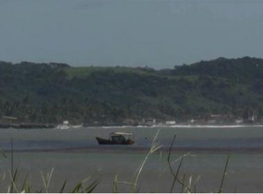 Marinha alerta para ciclone entre Ilhéus e Caravelas nesta quarta