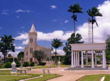 Novo tremor de terra atinge Amargosa e São Miguel das Matas