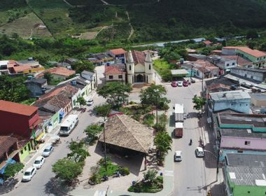 Ibicoara tem transporte intermunicipal suspenso; medida libera veículos em Pintadas