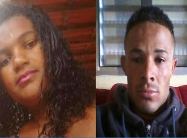 Serrinha: Mulher morre após ser esfaqueada; autor de feminicídio é preso em flagrante
