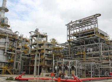 STF suspende julgamento sobre venda de refinaria da Petrobras na Bahia