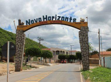 Novo Horizonte confirma casos da Covid-19; município era o único da BA sem registros