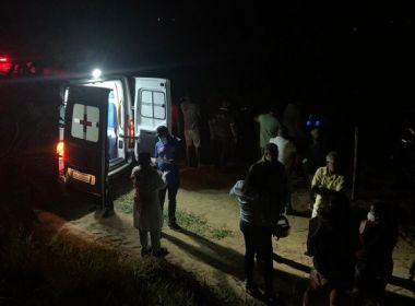 Jaguaquara: Dois morrem em colisão de carro com motocicleta na BA-250