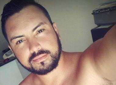 Ilhéus: Homem flagrado em vídeo agredindo mulher se entrega à Polícia