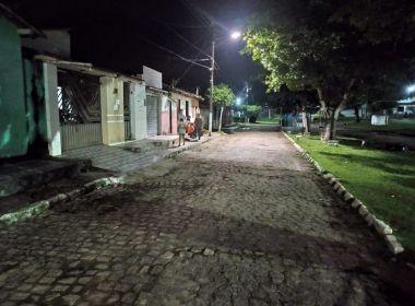 Amargosa: Novo tremor em distrito assusta moradores na noite desta terça