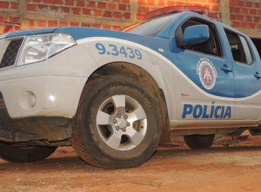 Ibicoara: Criança de 6 anos e jovem de 23 são assassinados após discussão familiar