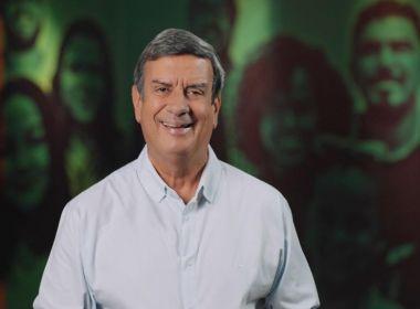 Com 54,42%, Colbert Martins vence 2º turno e é reeleito prefeito de Feira de Santana