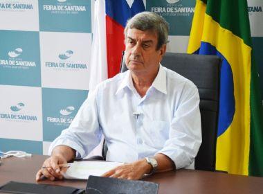 Feira: Prefeito reeleito diz que nova gestão ficará também na 'conta de Zé Ronaldo'
