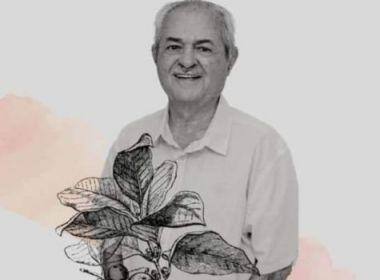Iguaí: Vice-prefeito morre após ficar internado por 15 dias devido à Covid-19