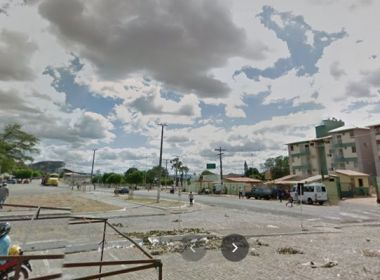 Jacobina: Tremores de terra são sentidos em quatro bairros