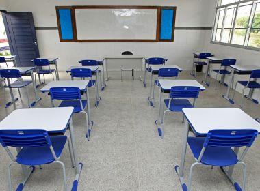 Novo Triunfo: Governo entrega nova escola com custo de R$ 3,5 milhões
