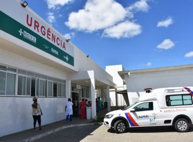 Conquista: Taxa de ocupação de leitos de UTI para Covid-19 chega a 93%