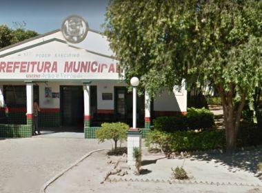 Futuro prefeito de Buritirama acusa 'rombo terrível' no município e atual gestor rebate