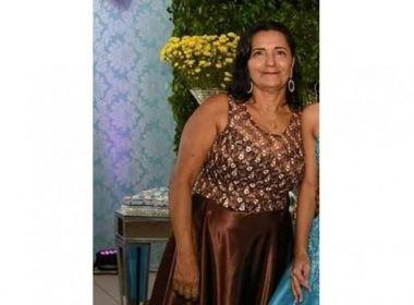 Xique-Xique: Homem que matou idosa por vingança contra ex-mulher segue foragido