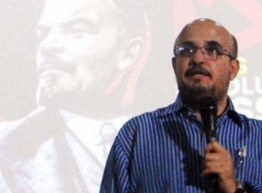 Professor da UFRB e ex-candidato ao governo morre em Feira de Santana