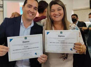 João Durado: Prefeito e vice eleitos têm diplomas cassados pelo TRE-BA