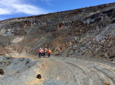Mineração privada: 60% dos municípios da Bahia estão em lista de áreas para concessão