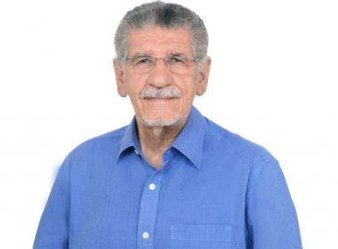 Internado com Covid-19, prefeito de Vitória da Conquista não tomará posse nesta sexta