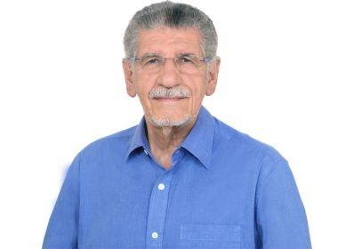 Internado em SP, Herzem Gusmão tomará posse em sessão virtual nesta sexta