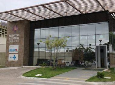 Seabra: Hospital da Chapada abre 15 novos leitos destinados à Covid-19