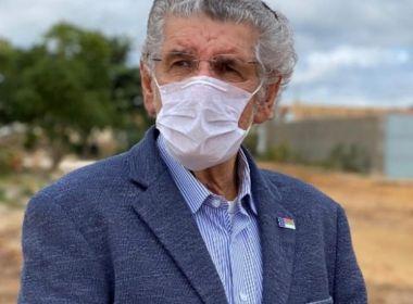 Na UTI do Sírio-Libanês, Herzem Gusmão tem piora; 'quadro é instável e muito grave'