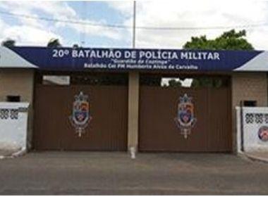 Paulo Afonso: Soldado da Polícia Militar é encontrado morto em cela de batalhão