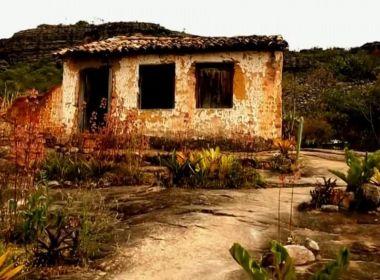 Assim como em filme ganhador do Oscar, Bahia também tem 'cidade-fantasma'