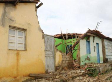 Santa Inês: Após estragos das chuvas, estado reconhece situação de emergência