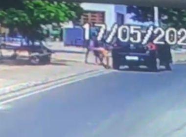 Miguel Calmon: Garoto de 9 anos é achado em Feira de Santana após ser sequestrado