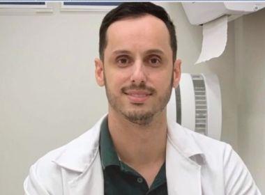 Araci: Médico que teve carro encontrado segue desaparecido; familiares chegam a Feira