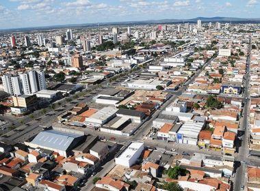 Golpe: Presa mulher acusada de fazer falsas vendas de imóveis em Feira de Santana