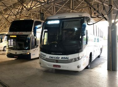 Ônibus intermunicipais têm aumento de tarifa a partir desta terça
