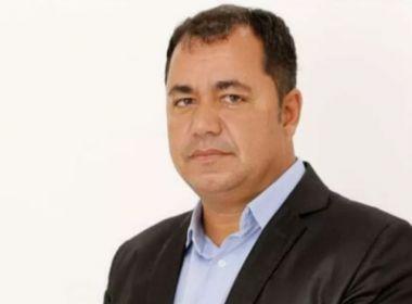 MORRE VICE PREFEITO DE CAPIM GROSSO