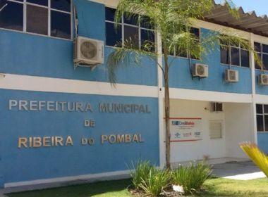 Coelba corta energia da Prefeitura de Ribeira do Pombal por dívida de R$ 21 milhões