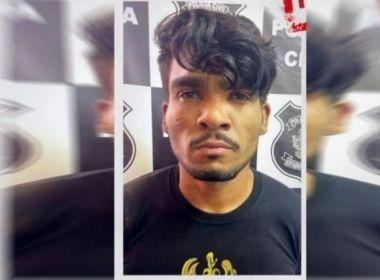 Baiano que matou quatro no DF foi preso por duplo homicídio em 2007 em Barra do Mendes