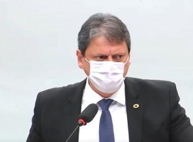 Ministro prevê intervenção em concessionária que administra estradas na Bahia