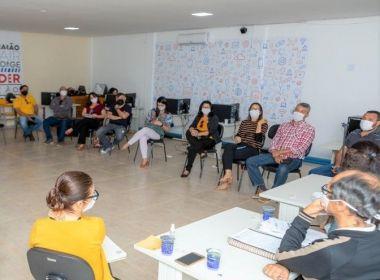 Irecê: Gestão anuncia retomada de aulas semipresenciais para próxima segunda