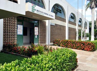 Barreiras: Professor do Ifba acusado de assédio contra alunas é alvo da PF