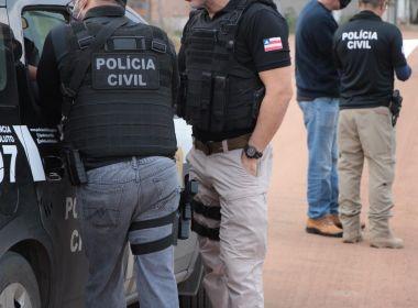 Conquista: Maior fornecedor de drogas do Sudoeste é preso em ação conjunta