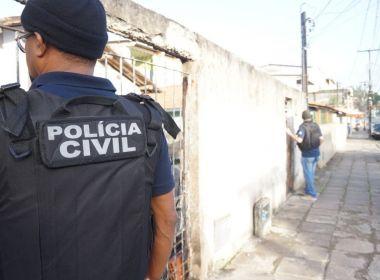 Euclides da Cunha: Foragido por matar vizinho a paulada é preso