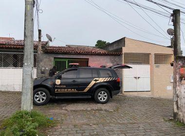 Feira de Santana: PF deflagra operação contra fraude em seguro-desemprego