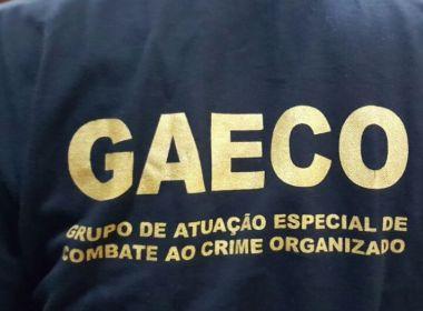 Operação cumpre 16 mandados de prisão em Porto Seguro, Eunápolis e Cabrália
