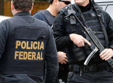 PF deflagra ação contra fraudes em benefícios da previdência em Amargosa e Milagres