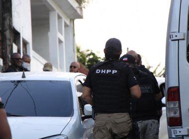 Cansanção: Polícia localiza e prende homem acusado de um homicídio em Salvador