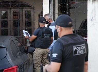 Itapetinga: Homem é preso após matar amante da  esposa
