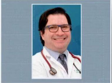 Barra: Pediatra pode ter sido morto após alertar abuso contra criança