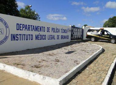 Laudo do IML descarta ataque de peixes como causa de morte de homem em Brumado