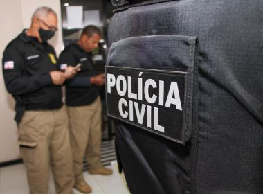Teixeira de Freitas: Acusado de matar irmão de 9 anos é localizado no interior do Rio